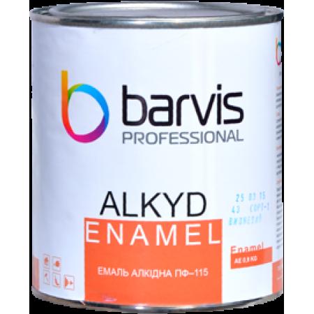 Enamel Alkyd (0.9, 2.8 кг.)