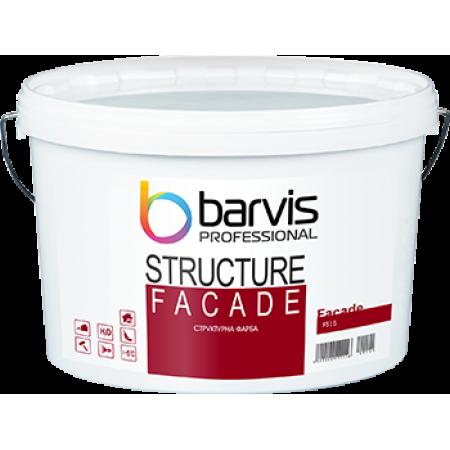 Facade Structure