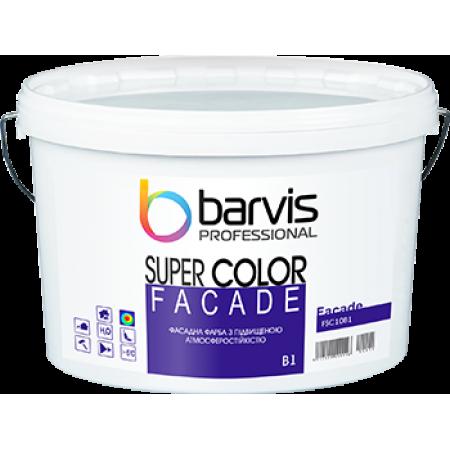 Facade Super Color