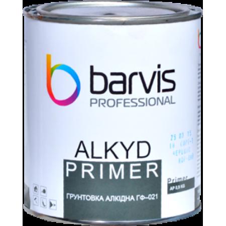 Primer Alkyd (0.9, 2.8 кг.)