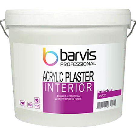 Interior Acrylic Plastеr
