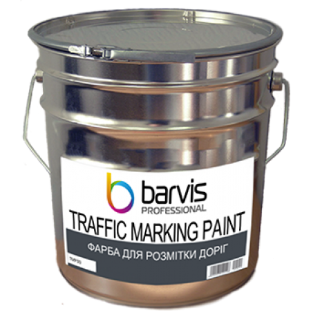 Traffic Marking Paint