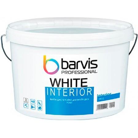 Inrerior White